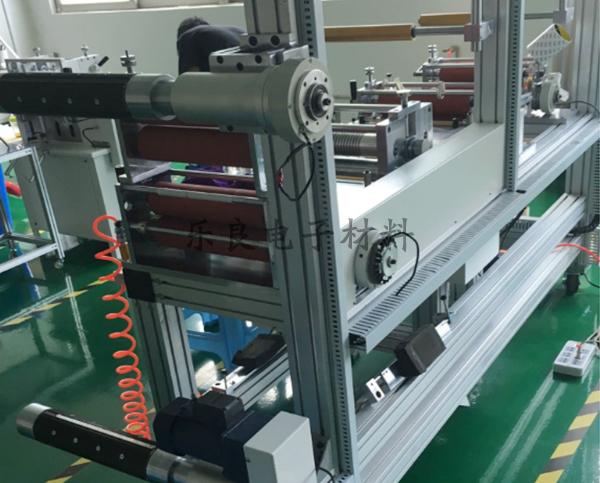生产机械设备-乐良
