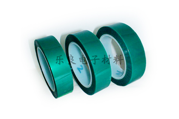 PET绿胶
