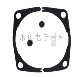 EVA成型品(单面背胶)