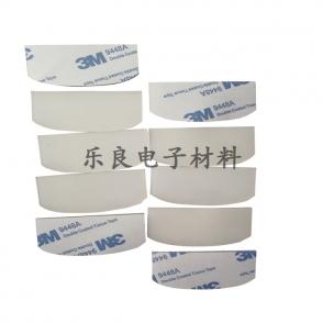 半透明硅胶垫